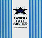 SWING OUT SISTER Splendid Collection JAPAN Box Set PHCR-3161-64 1991