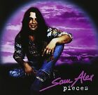 サム・アレックス SAM ALEX Pieces JAPAN CD MICP-10424 2004 NEW