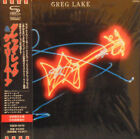 GREG LAKE JAPAN CD VQCD-10173 2010 NEW