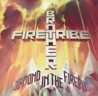 Brother Firetribe - Diamond In The Firepit Melodic Rock The Poodles NEW