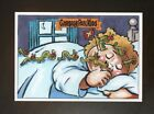 2018 Topps Garbage Pail Kids Series 1 We Hate the '80s Trading Cards 8