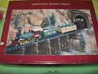 Toy Greatland Express Train New in Box Unopened