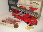 Corgi 73301 Berliet GLR 8 Fire Engine for Colmar Diecast Model in 150 Scale