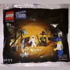 Lego Studios Pirate's Treasure Hunt - Quaker Oats Promotional polybag. Set 1411
