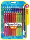 Paper Mate InkJoy Gel Pens Medium Point 07 mm Assorted Colors Pack Of 20