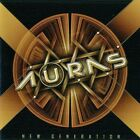 Auras - New Generation Enhanced CD w/ Video AOR / Melodic Rock Journey / Toto
