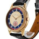 ULYSSE NARDIN Men's Wrist Watch Swiss Vintage Mechanical Movement 17 Jewels
