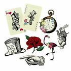 Alice In Wonderland Party Supplies Prop Set Great For Mad Hatter Tea Birthday