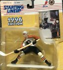 Starting Lineup 1996 NHL Toy Figure Lindros  Renberg Philadelphia Flyers Rare