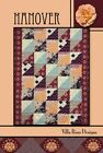 Hanover Quilt Pattern