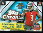 2010 Topps Chrome Football 5