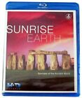 Sunrise Earth Sunrises of Ancient World Blu ray 2 Disc Set Discovery NEW