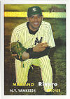1st Unanimous HOF Selection! Top Mariano Rivera Cards 26