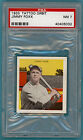 Jimmie Foxx Baseball Cards and Autographed Memorabilia Buying Guide 5