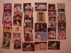 GREG MADDUX 30 Card Lot All Chicago Cubs w Lots of Inserts