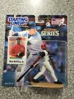 KEN GRIFFEY JR. CINCINNATI REDS STARTING LINEUP EXTENDED SERIES 2000
