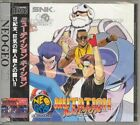 Mutation Nation JAPAN NeoGeo 1995 NEW