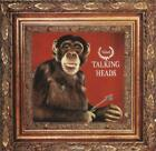 TALKING HEADS Naked JAPAN CD CP32-5608 1990 NEW