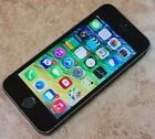 Apple iPhone 5s 16GB Space Grey Unlocked Excellent Condition