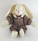 Handmade Primitive Spring Bunny Rabbit Doll Country Vintage by Barbara's Dolls