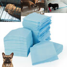 100PC HOUSE PUPPY DOG CAT PET POTTY TRAINING PADS PEE TRAIN MATS 3345cm US New