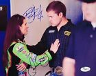 Danica Patrick Racing Cards: Rookie Cards Checklist and Autograph Memorabilia Buying Guide 28