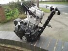 APRILIA RS4 125 2014 ORIGINAL COMPLETE RUNNING ENGINE LOW MILES