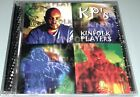 KP's: Kinfolk Players (CD, 2003, Zone Diggy) MEGA RARE PHX Arizona G-Funk R