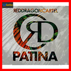 Patina by Red Dragon Cartel Audio CD FRONTIERS MUSIC SRL Hard Rock 8024391089521