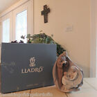 LLADRO NATIVITY BABY JESUS MARY & JOSEPH 6994 MINT BOX FAST SHIPPING! $100 OFF!!