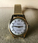 Men's Bifora 17 jewel wrist watch