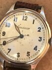 Jaeger lecoultre Vintage War Military Watch