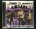 Thee Mighty Caesars - Surely They Were Sons of God - CD