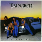 TANGIER Stranded JAPAN CD AMCY-225 1991