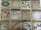 Sizzix Tim Holtz Alterations Collection Thinlits Die YOU PICK NEW