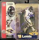 Ray Lewis Rookie Cards and Autograph Memorabilia Guide 38
