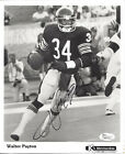 Walter Payton Football Cards, Rookie Card and Autograph Memorabilia Guide 65