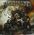 Helldorados - Lessons in Decay cd mint will combine s/h