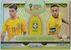 Top Neymar Soccer Cards for All Budgets 18