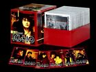 Кино, Виктор Цой: Кино. Коллекци� (15 CD) TSOY KINO BOX SET