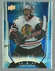 Corey Crawford Cards, Rookie Cards and Autographed Memorabilia Guide 8