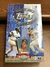 1996 Topps Baseball Series Two Hobby Boxe Factory Sealed 36 COUNT SEALED BOX