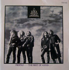 AXXIS Profile - The Best Of JAPAN CD TOCP-8156 1994 NEW