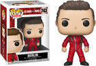 Funko Pop La Casa De Papel Money Heist Figures 17