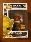 Funko Pop Independence Day Alien Chase 283