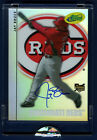 Jay Bruce Cards, Rookie Cards and Autographed Memorabilia Guide 37