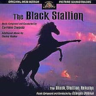 The Black Stallion / The Black Stallion Returns [Original Soundtrack]