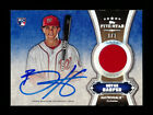 2012 Topps Five Star Baseball Retired Player Autographs Guide 51