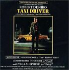 BERNARD HERRMANN Taxi Driver (Original Soundtrack R JAPAN CD BVCM-31004 1998 NEW