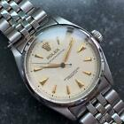 ROLEX Men's Oyster Perpetual 6284 Automatic, c.1953 Swiss Vintage Luxury LV678